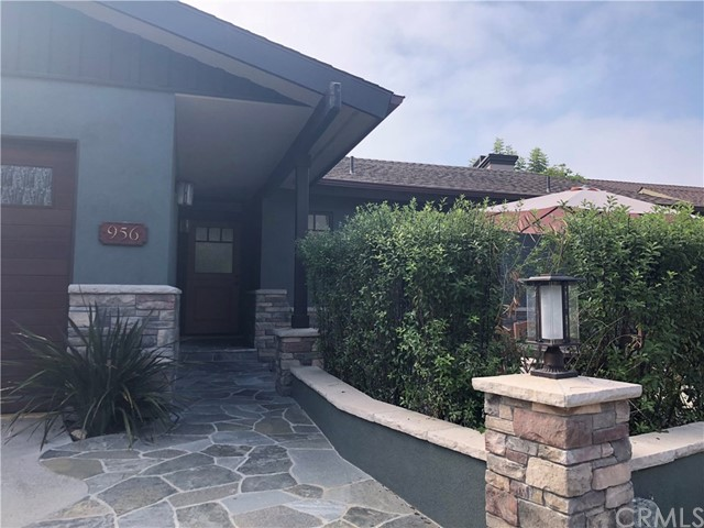 956 Meadowlark Drive, Laguna Beach, CA 92651
