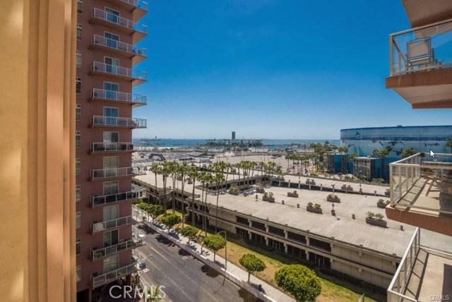388 E Ocean Boulevard 718, Long Beach, CA 90802