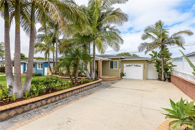 22303 Shadycroft Avenue, Torrance, California 90505, 3 Bedrooms Bedrooms, ,2 BathroomsBathrooms,Single family residence,For Sale,Shadycroft,SB19097777
