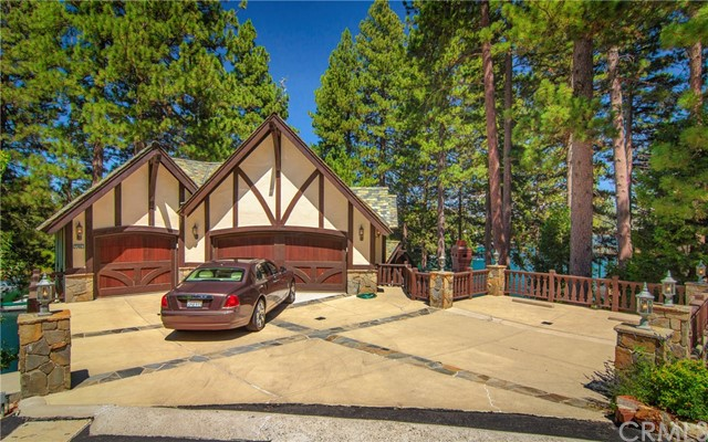 27463 Bay Shore Drive, Lake Arrowhead, CA 92352