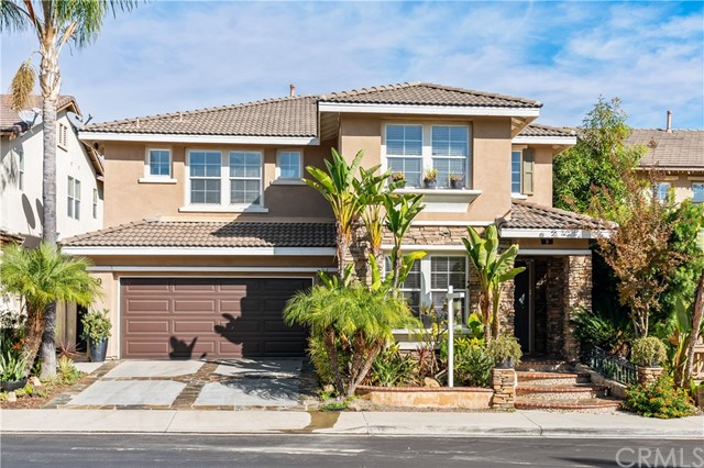 9 Santa Arletta, Rancho Santa Margarita, CA 92688