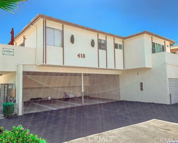 418 Piedmont Avenue, Glendale, CA 91206