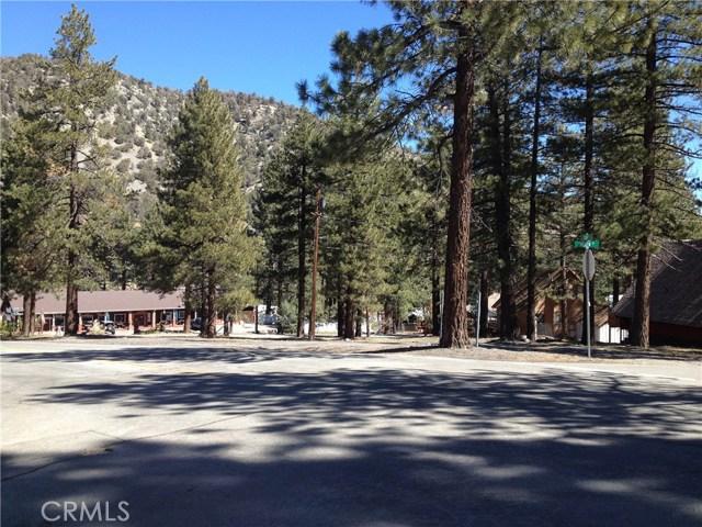 0 Cedar, Wrightwood, CA 92397