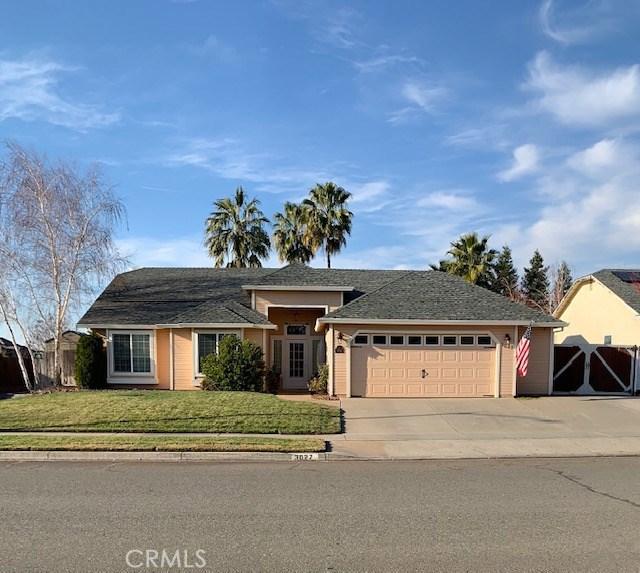 3027 Ceanothus Avenue, Chico, CA 95973