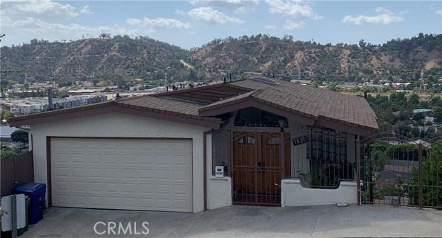 1830 Kemper Street, Mount Washington, CA 90065