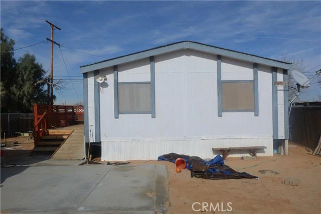 26853 Anderson Street, Boron, CA 93516