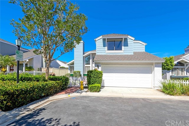 31 Summerfield 82, Irvine, CA 92614