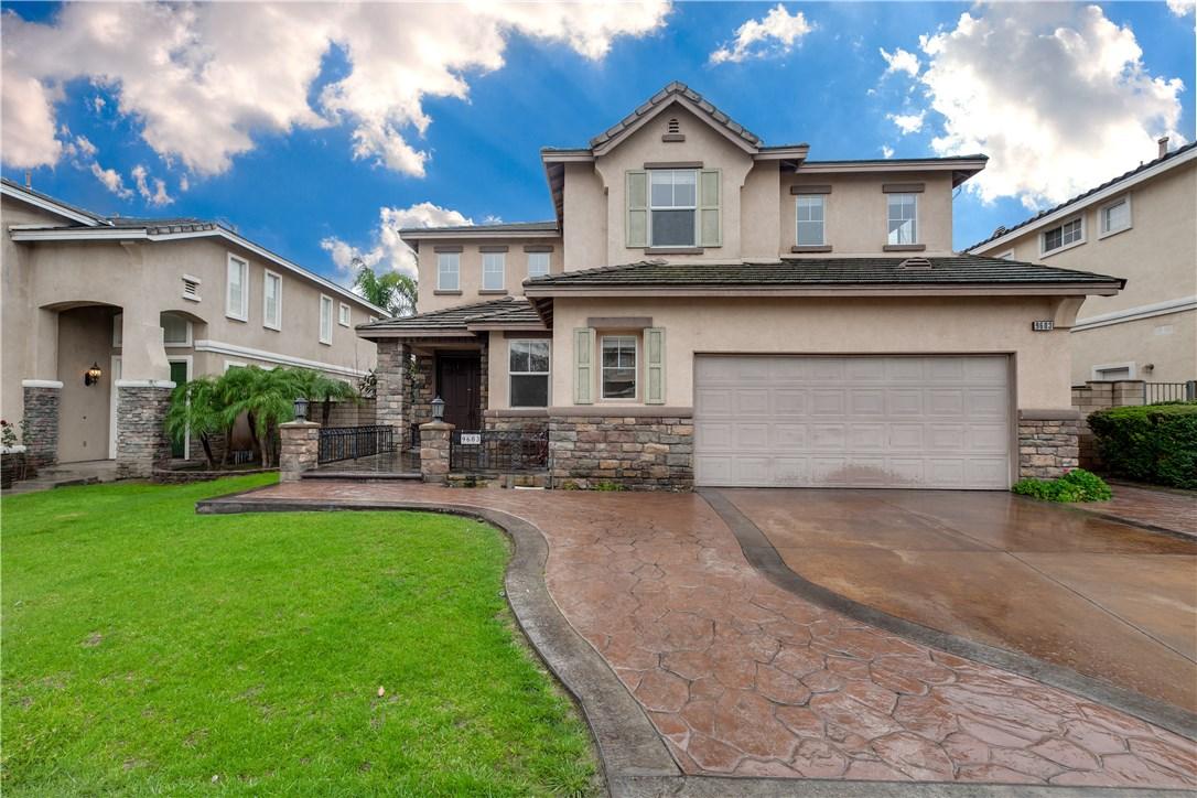 9603 Springbrook Drive, Rancho Cucamonga, CA 91730
