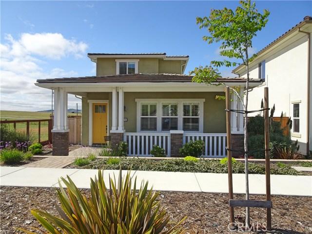 479 Junipero Way, San Luis Obispo, CA 93401