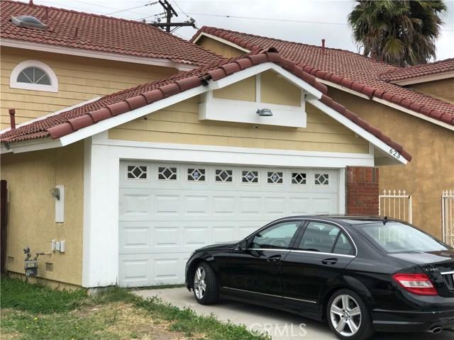 623 W Palm Street, Compton, CA 90220