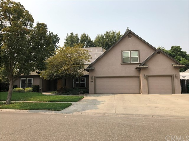1205 W Wind Drive, Chico, CA 95926