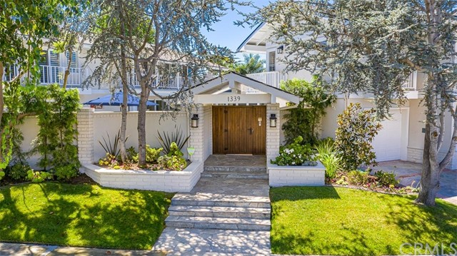 1339 Hampshire Circle | Baycrest Newport Estates (BCNE) | Newport Beach CA