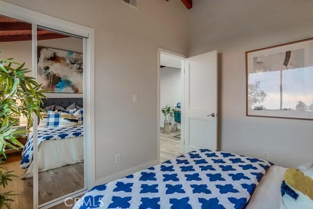 Pool House Bedroom II