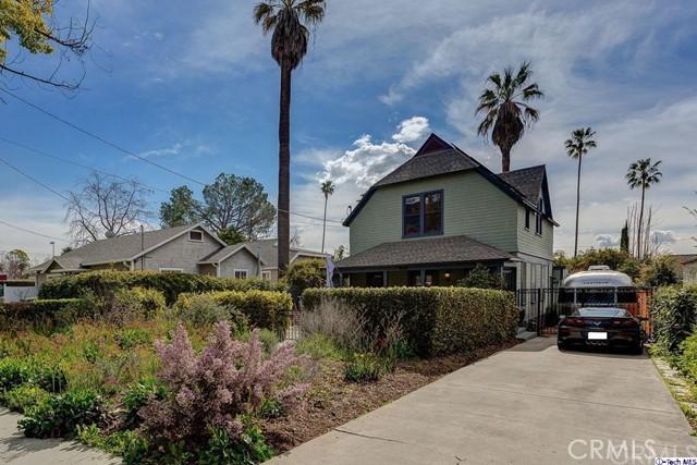 862 E Howard Street, Pasadena, CA 91104