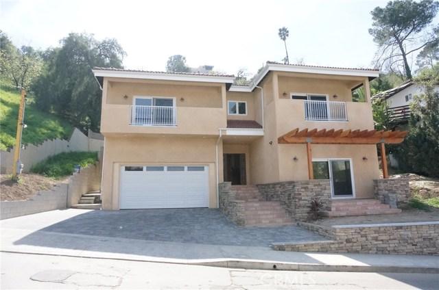 1630 Bridgeport Drive, Mount Washington, CA 90065