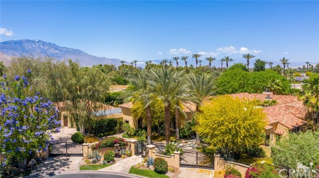 2 shakespeare Court, Rancho Mirage, CA 92270