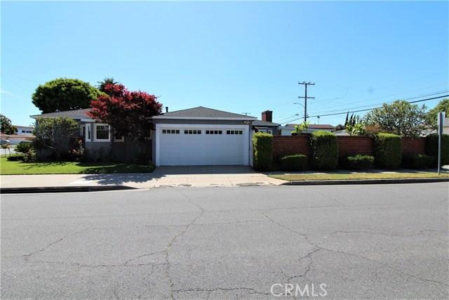 2701 Manhattan Beach Boulevard, Gardena, CA 90249