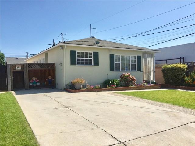 4778 135th Street, Hawthorne, CA 90250