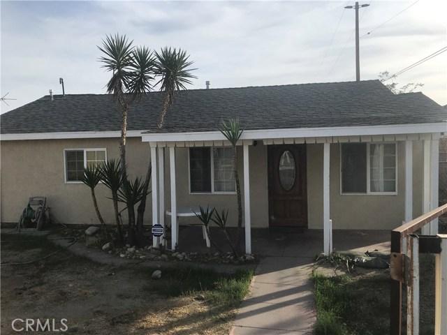 17409 Marygold Avenue B, Bloomington, CA 92316