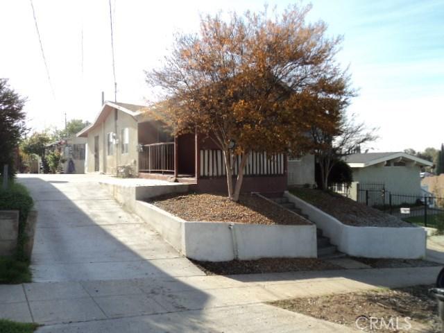 3414 Gleason Avenue, Los Angeles, CA 90063