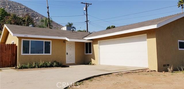 4996 College Avenue, Riverside, CA 92505