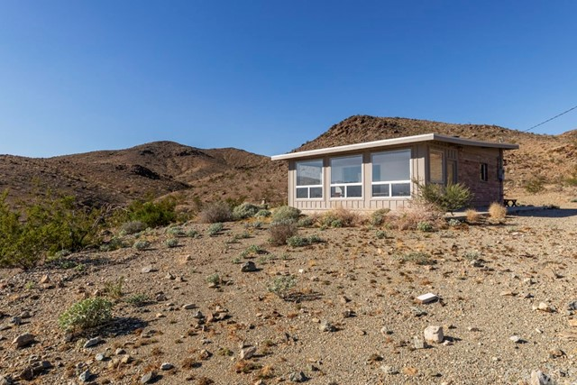 0 Bellerue Road, 29 Palms, CA 92277