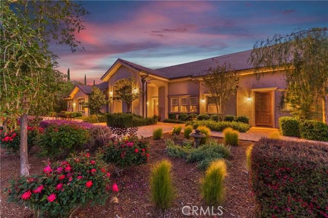 20450 Vista Flora Road, Murrieta, CA 92562