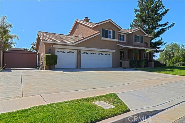 710 Mandevilla Way, Corona, CA 92879
