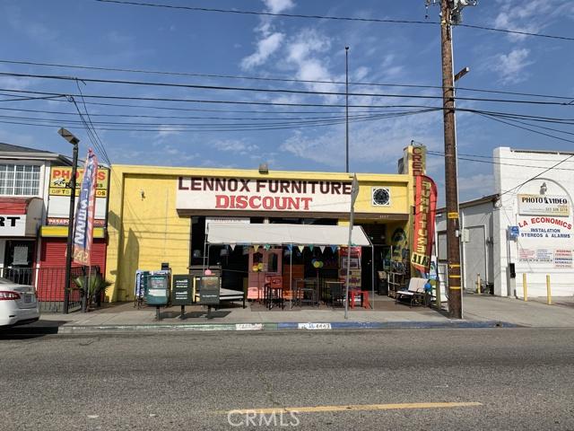 4443 Lennox Boulevard, Inglewood, CA 90304