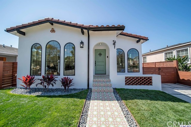 4241 Beethoven Street, Los Angeles, CA 90066