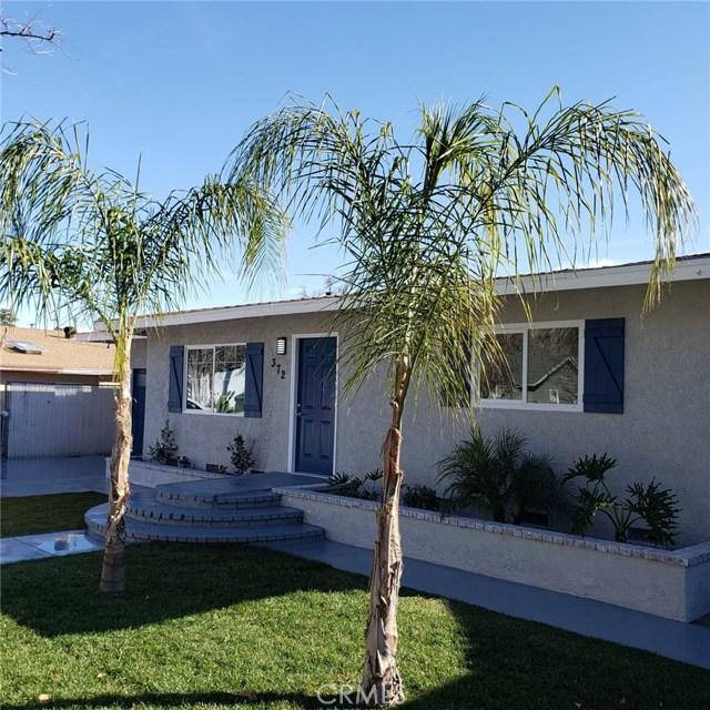 372 W 2nd Street, San Jacinto, CA 92583