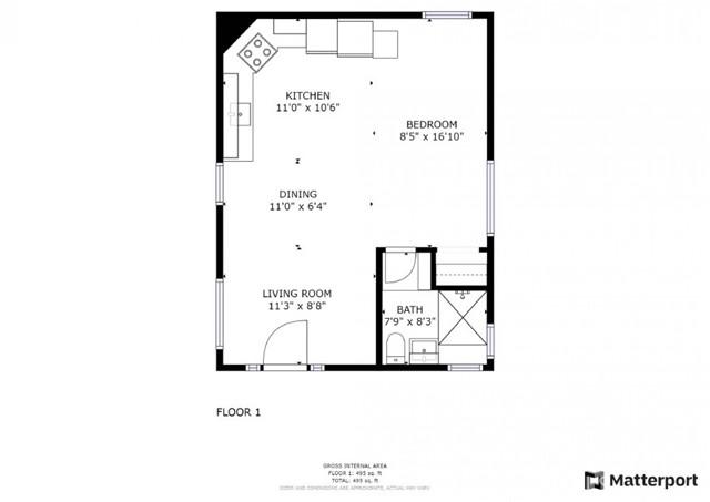 46. 2135 Navarro Avenue Altadena, CA 91001