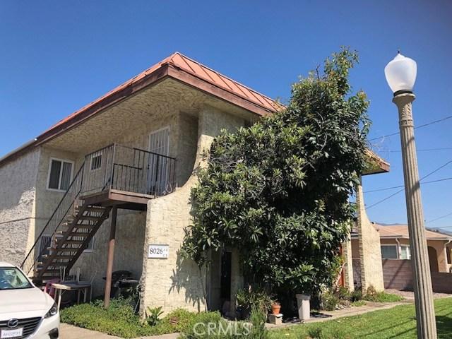 8026 Juniper Avenue, Fontana, CA 92336