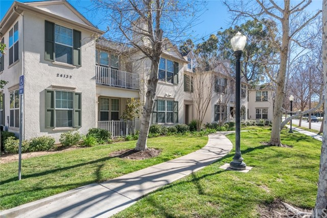 Photo of 24132 Victoria Lane #34, Valencia, CA 91355