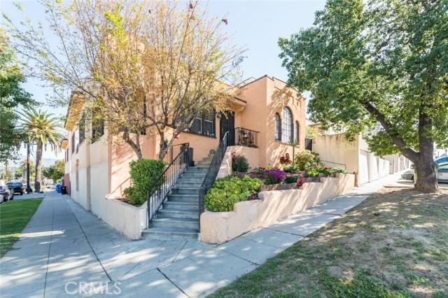 1112 N Evergreen Avenue, Los Angeles, CA 90033