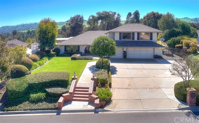 15234 Hibiscus Avenue, Chino Hills, CA 91709