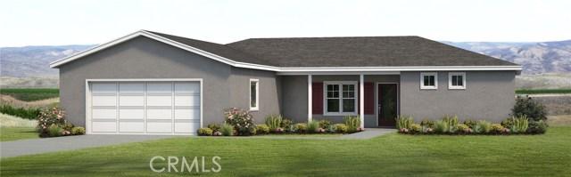 1 Centre St., Shandon, CA 93461