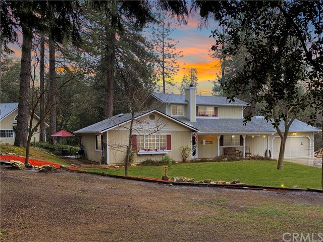 5608 Harris Cut Off Road, Mariposa, CA 95338