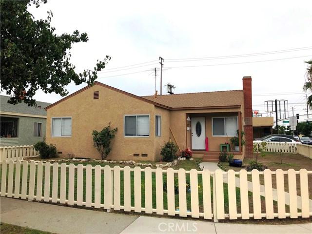 4803 W 121st Street, Hawthorne, CA 90250