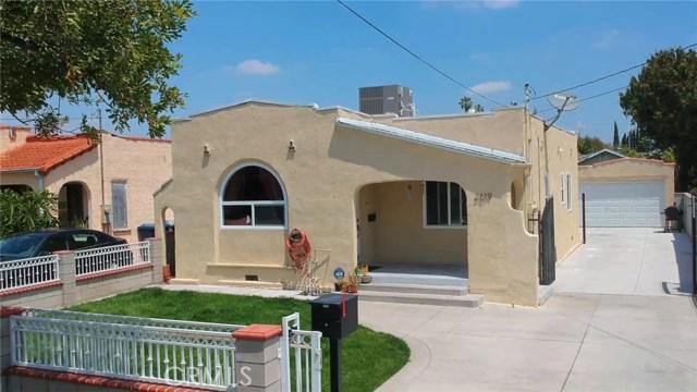 3619 E 61st Street, Huntington Park, CA 90255
