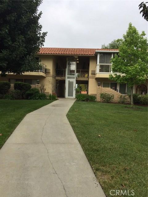 845  Ronda Mendoza, Laguna Woods in Orange County, CA 92637 Home for Sale