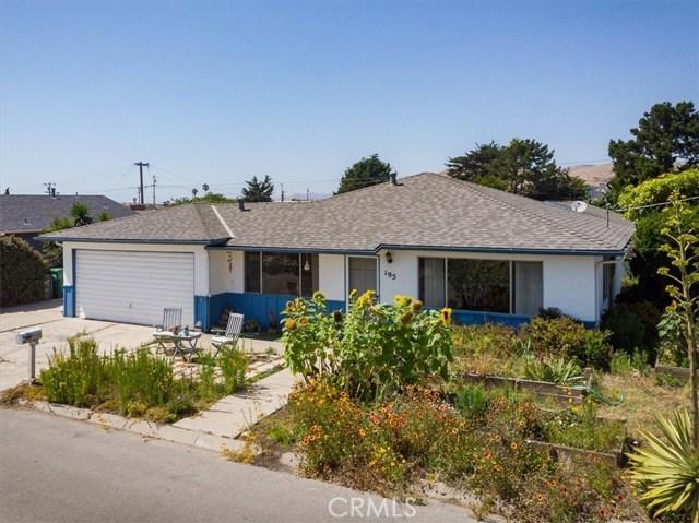195 Hatteras Street, Morro Bay, CA 93442