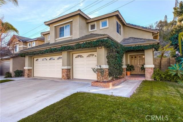 2674 N Bentley Street, Orange, CA 92867