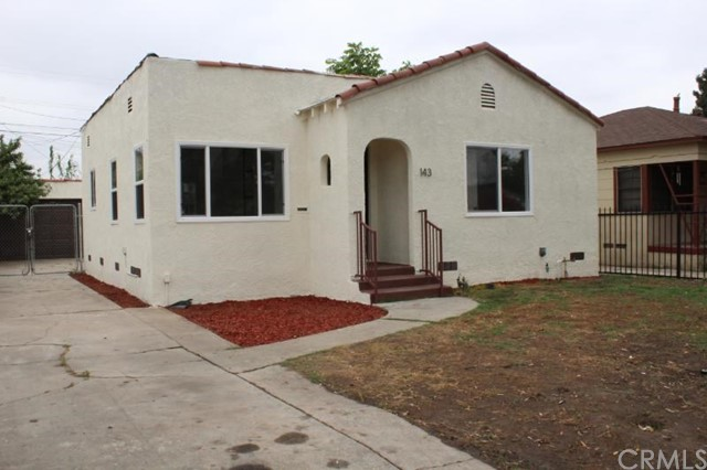 143 E 111th Place, Los Angeles, CA 90061