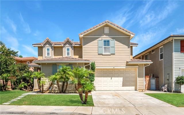 4896 Highview Street, Chino Hills, CA 91709