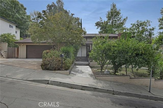 5116 Don Pio Drive, Woodland Hills, CA 91364