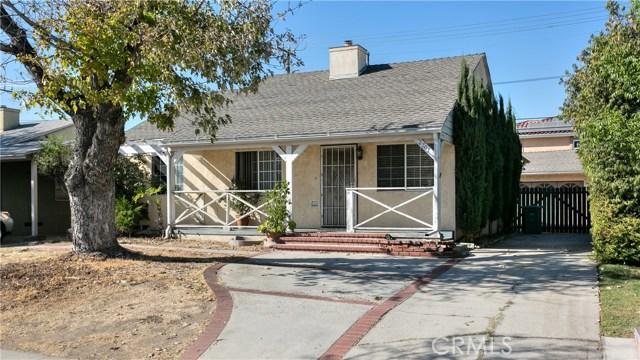 2707 W Verdugo Avenue, Burbank, CA 91505