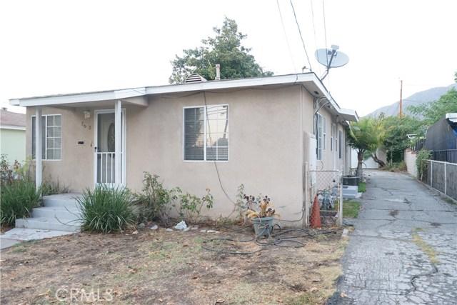 705 Colorado Boulevard, Monrovia, California 91016, 1 Bedroom Bedrooms, ,1 BathroomBathrooms,Residential,For Rent,Colorado,CV21020464