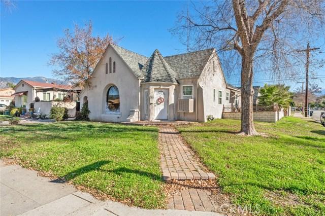 2905 N Sierra Way, San Bernardino, CA 92405