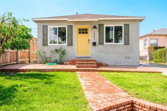 1801 N Slater Avenue, Compton, CA 90222